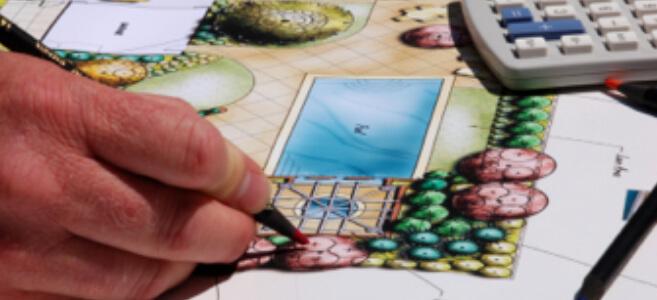Building an Inground Pool