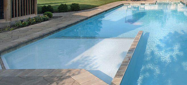 Swimming Pool Tanning Ledge Chicago