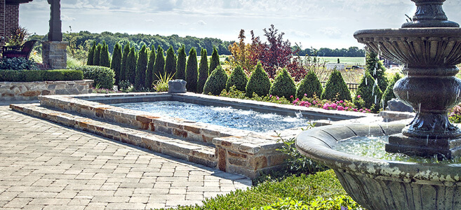 Chicago Pool Spa Builders