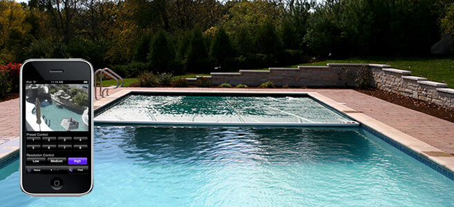 Swimming Pool Security